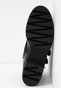 Gabor - Lace-up ankle boots - schwarz - 6
