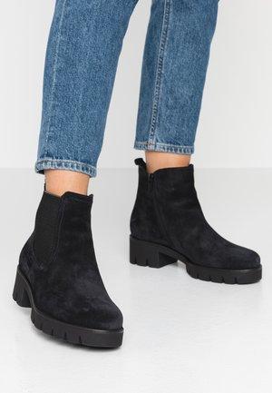 Korte laarzen - pazifik