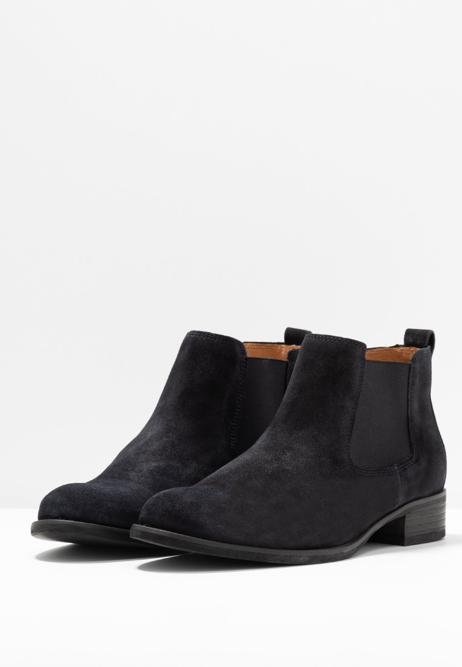 Gabor Ankle Boot pazifik