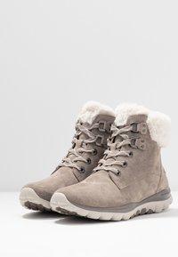 Gabor - ROLLING SOFT  - Winter boots - desert - 4