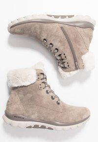 Gabor - ROLLING SOFT  - Winter boots - desert - 3