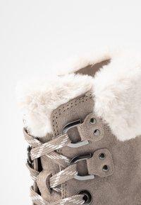 Gabor - ROLLING SOFT  - Winter boots - desert - 2
