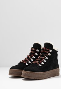 Gabor - Winter boots - schwarz - 4