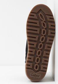 Gabor - Winter boots - schwarz - 6