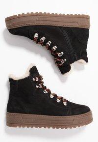 Gabor - Winter boots - schwarz - 3