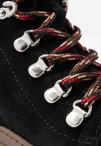 Gabor - Winter boots - schwarz - 2
