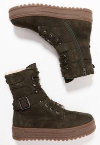 Gabor - Winter boots - bottle - 3