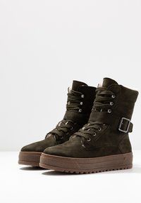 Gabor - Winter boots - bottle - 4