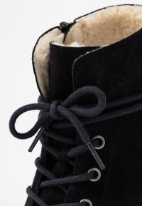 Gabor - Lace-up ankle boots - pazifik - 2