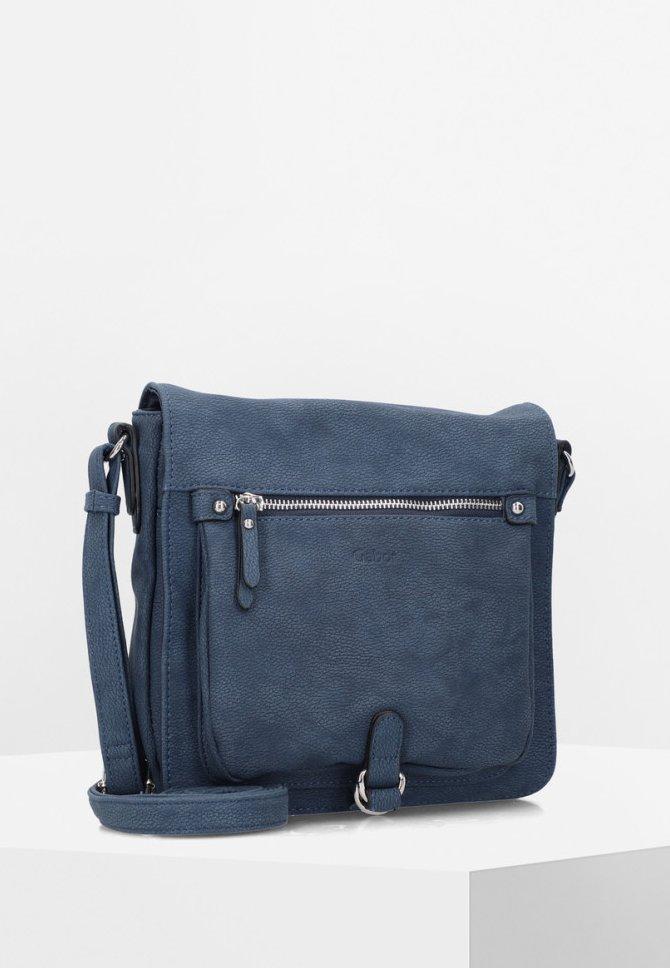 Gabor - HANNA - Across body bag - blue