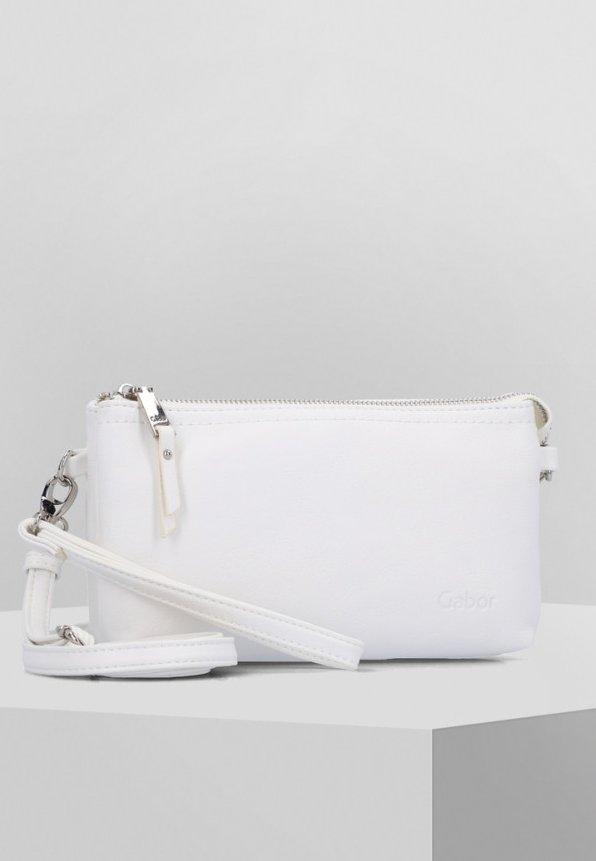 EMMY - Across body bag - white