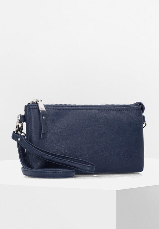 EMMY - Across body bag - blue