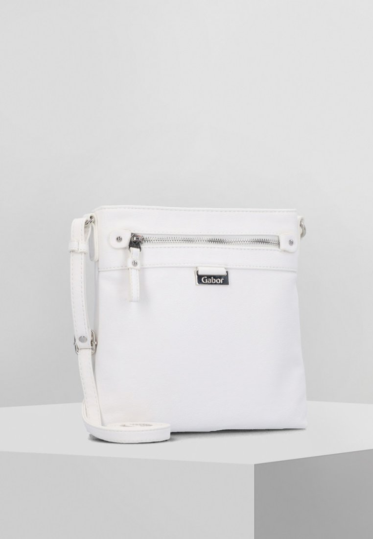 Gabor - INA - Across body bag - white