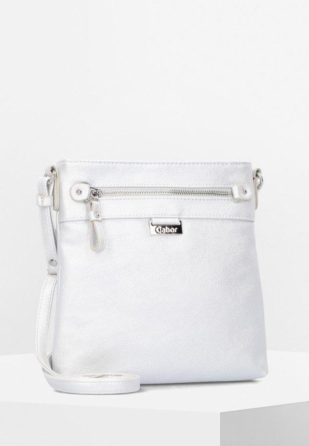 INA - Across body bag - sliver