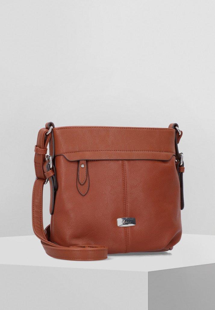 Gabor - LISA  - Across body bag - cognac