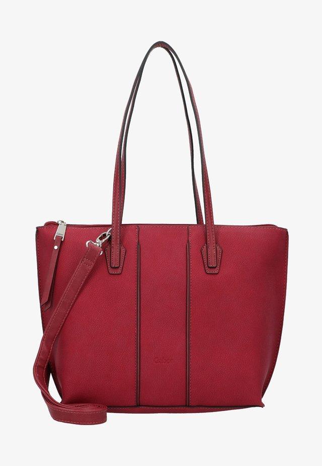 ANNI - Handbag - red