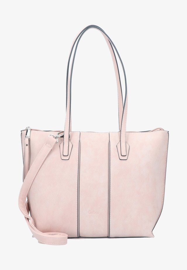 ANNI - Handbag - lightrose
