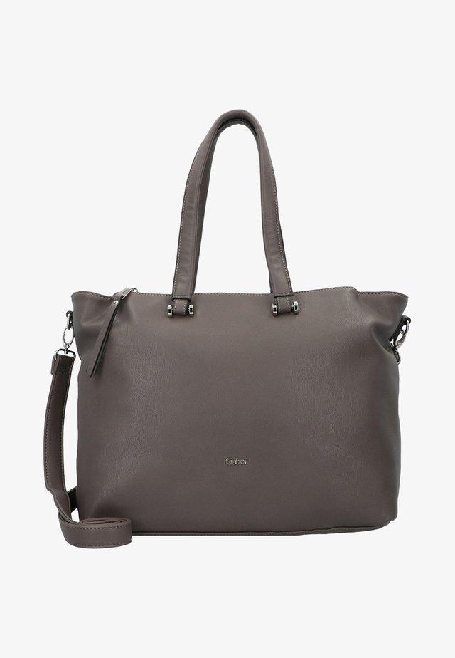 TRACY - Handbag - darkgrey