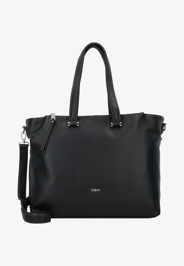 TRACY - Handtasche - black