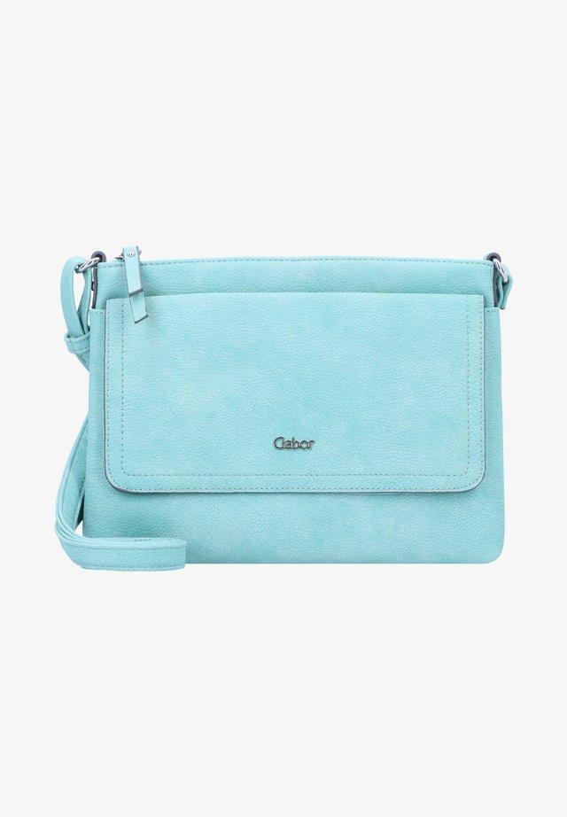 DINA  - Across body bag - mint