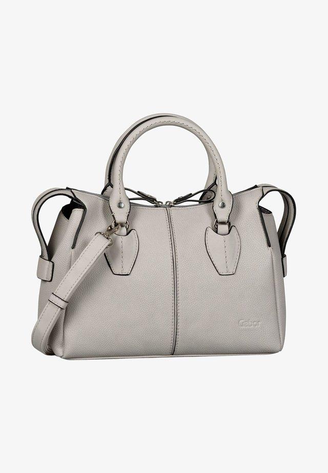 Handbag - light grey