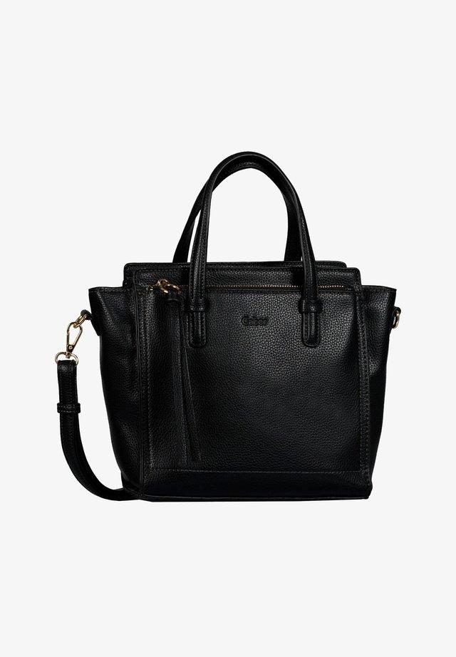 ROSARIA - Tote bag - black