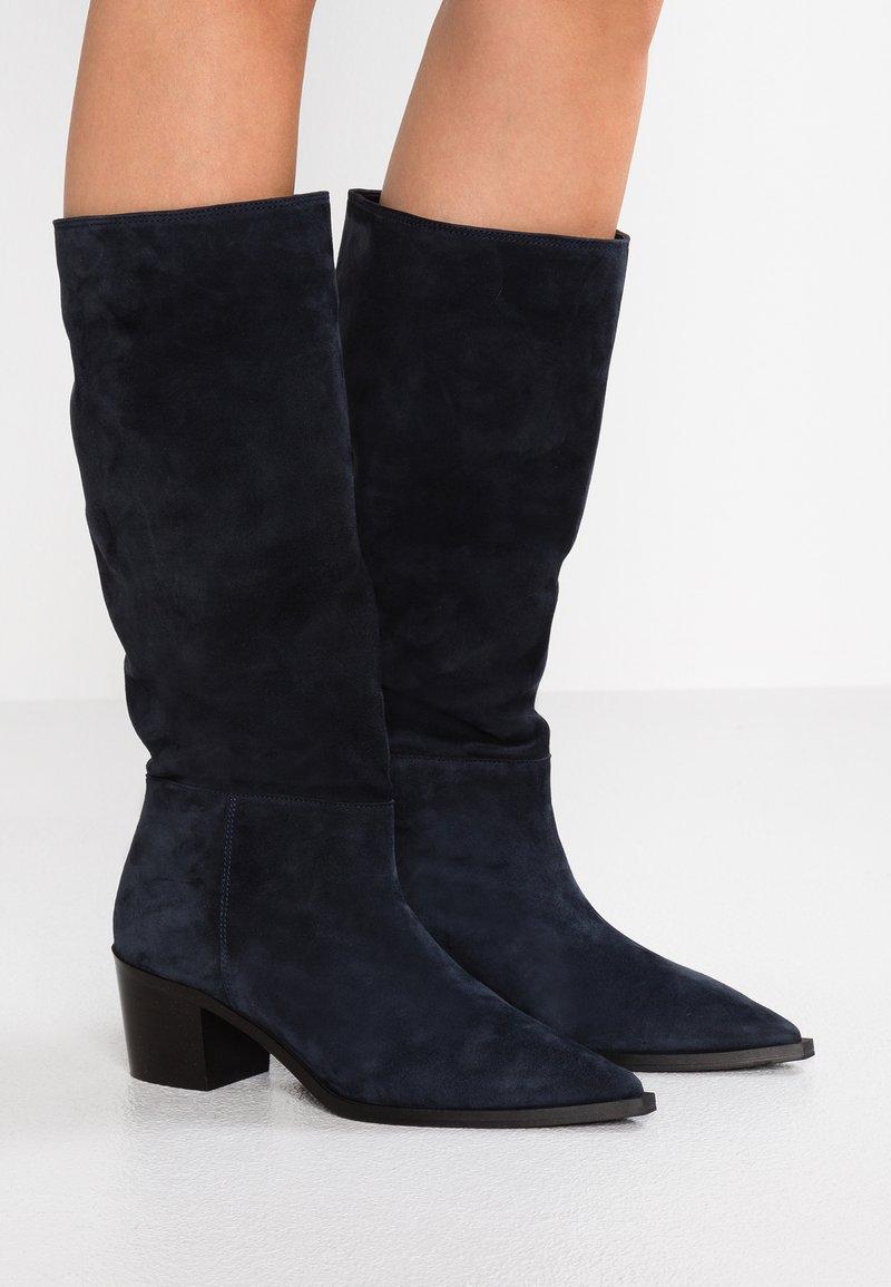 Gardenia - PARIS - Boots - baikal