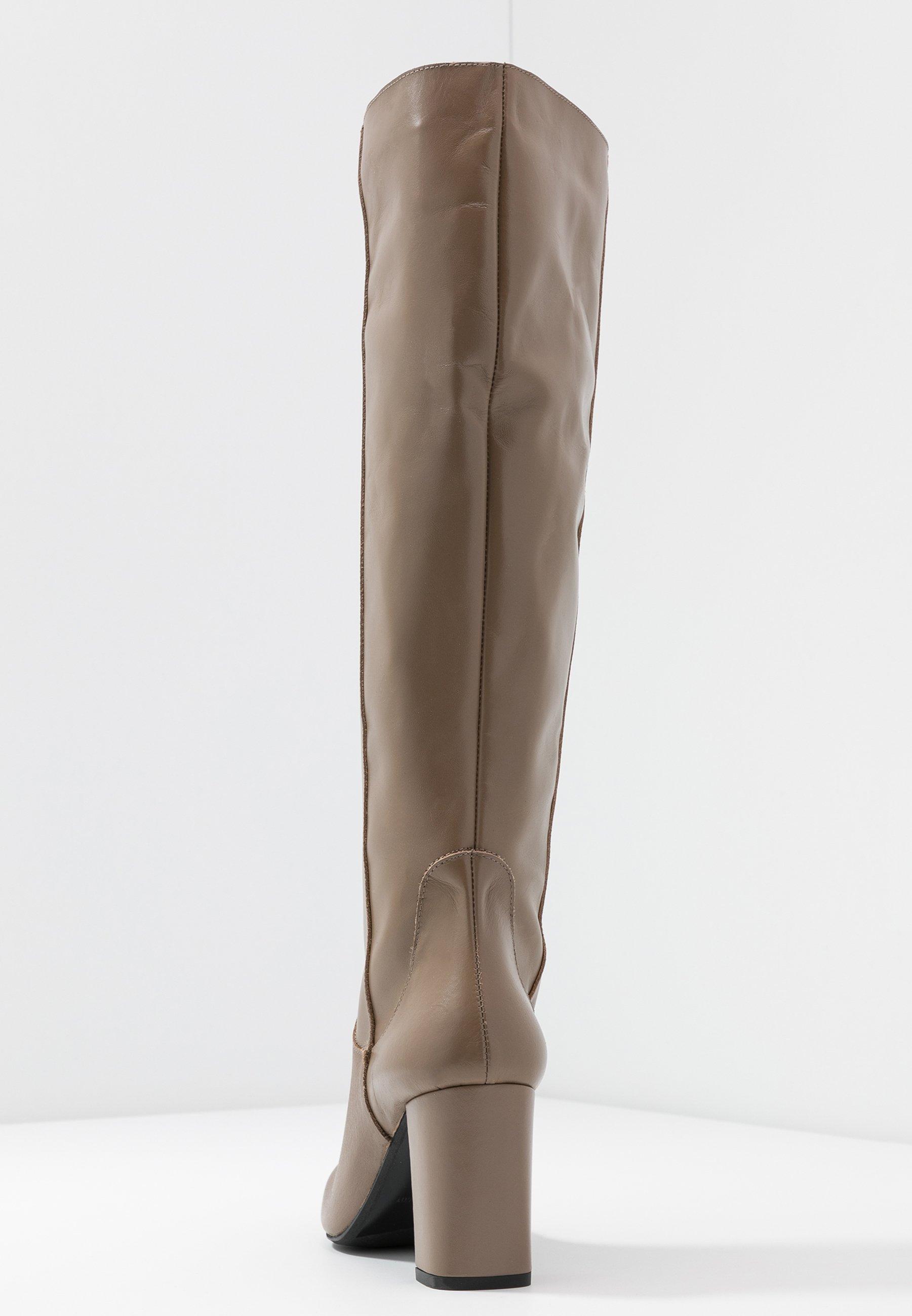 Gardenia Lauren - Støvler Taupe