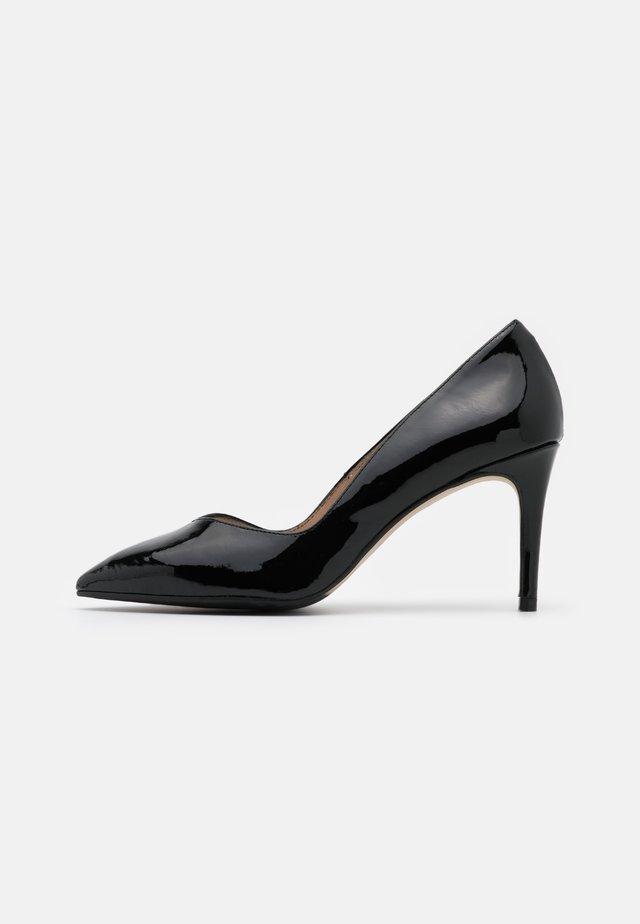 OAKLEIGH - High heels - black