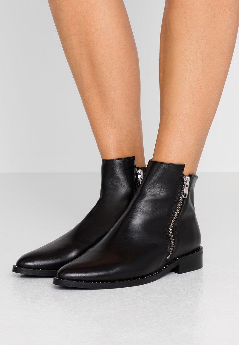 Gardenia - LANIE - Classic ankle boots - black