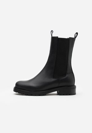 OPAL SUSTAINABLE - Classic ankle boots - doge black