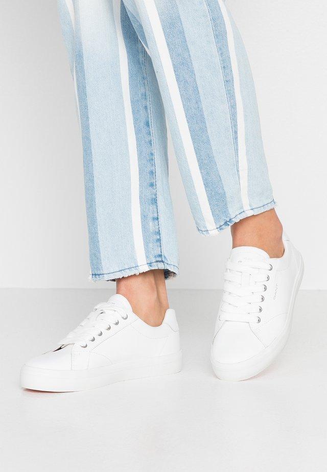 SEAVILLE - Sneakers - fullwhite