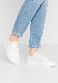 GANT - PINESTREET  - Zapatillas - white - 0