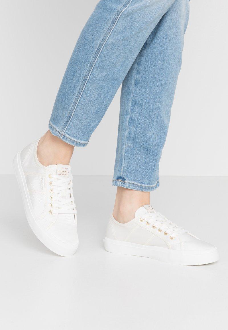 GANT - PINESTREET  - Zapatillas - white