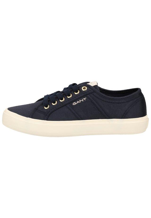 PINESTREET  - Sneaker low - marine g69