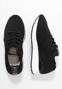 GANT - BEVINDA - Sneakers - black - 3
