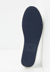 GANT - PREPTOWN  - Sneakers laag - bright white - 6