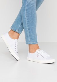 GANT - PREPTOWN  - Sneakers laag - bright white - 0