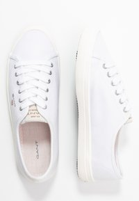 GANT - PREPTOWN  - Sneakers laag - bright white - 3