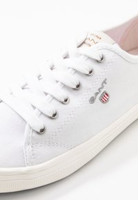 GANT - PREPTOWN  - Sneakers laag - bright white - 2