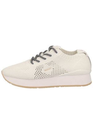 Sneakers laag - white g29