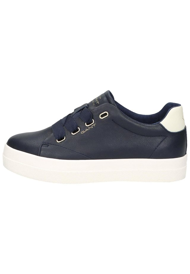 Sneakersy niskie - marine g69