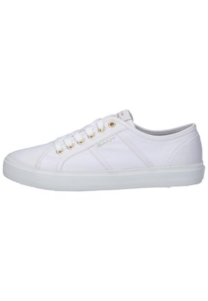 Baskets basses - white g29
