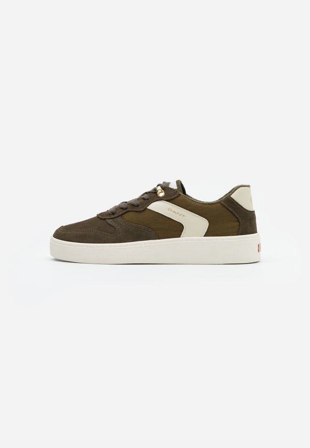 LAGALILLY - Sneaker low - dark olive