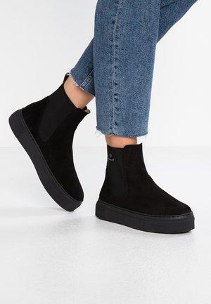 MARIE  - Kotníková obuv - black