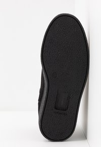 GANT - MARIA - Kotníkové boty - black - 6