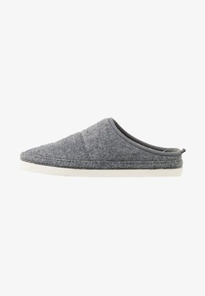 FRANK - Domácí obuv - gray