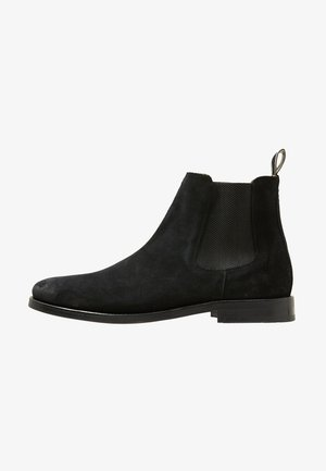 MAX - Classic ankle boots - black