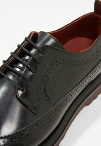 GANT - BEAUMONT - Lace-ups - black - 5