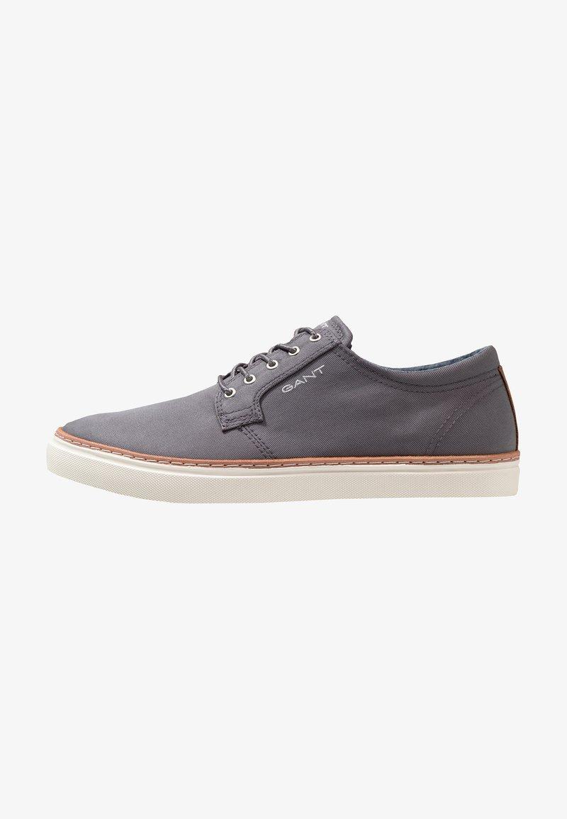 GANT - BARI - Sneaker low - gray
